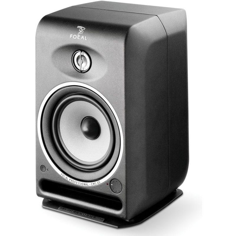 Newgroove acquista Genelec 8020D Black (coppia) al prezzo più basso di soli 795.99 €