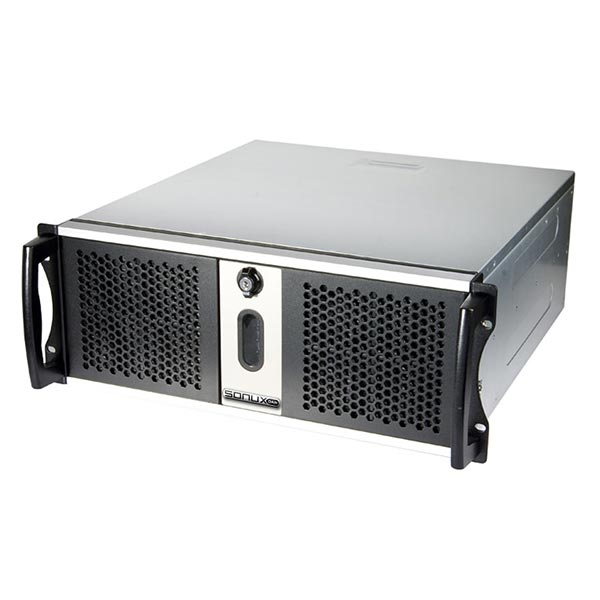 DAW PC - Rack