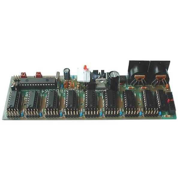 Newgroove acquista Doepfer MTC64 Output Board al prezzo più basso di soli 29.99 €