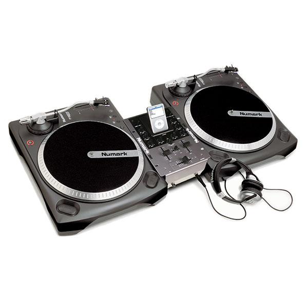 Newgroove acquista Pioneer PLX-500-Pack: 2x PLX-500-K + 1x DJM-250mk2 al prezzo più basso di soli 949.99 €