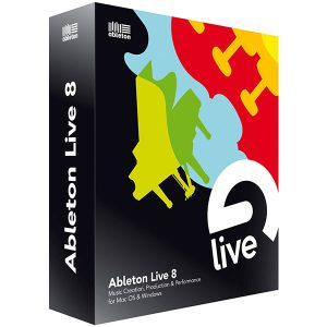 Software per DJ e Live-Set