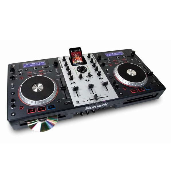 Newgroove acquista Pioneer XDJ-700-Pack: 2x XDJ-700 + DJM-450 + HDJ-X5-K al prezzo più basso di soli 2096.99 €