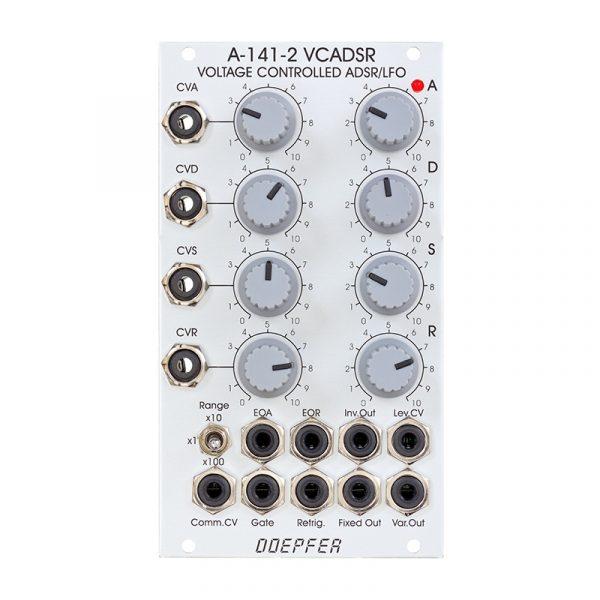 Doepfer A-141-2 Voltage Controlled Envelope Generator VCADSR VCLFO