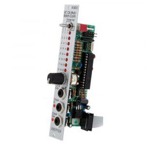 Doepfer A-160-5 Voltage Controlled Clock Multiplier Ratcheting Controller