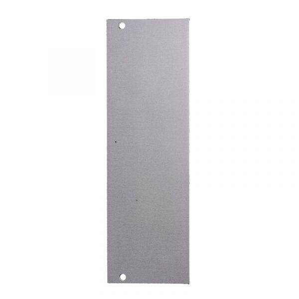 Doepfer A-100B8 Blind Panel 8HP