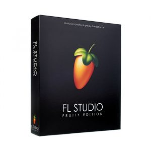 Image Line (Fruity Loops) FL STUDIO Fruity Edition 12