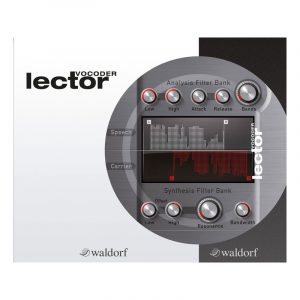 Waldorf LECTOR – Outlet!