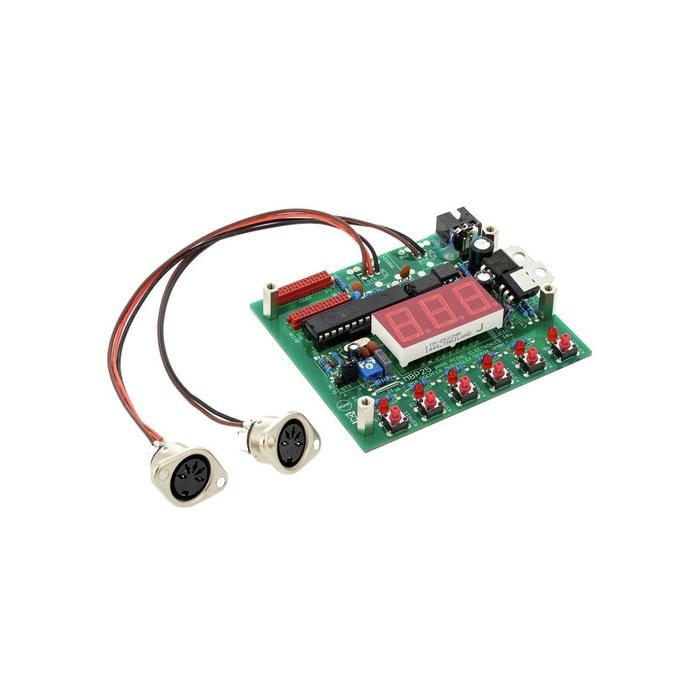 Doepfer MBP25 Midi Bass Pedal Electronic