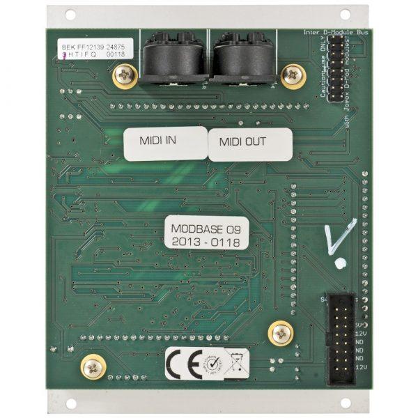Jomox ModBase 09