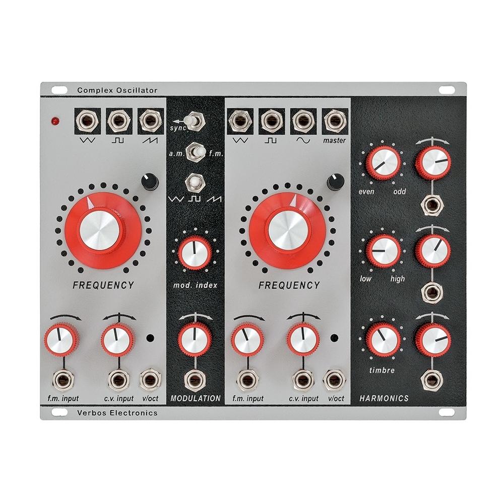 Verbos COMPLEX Oscillator