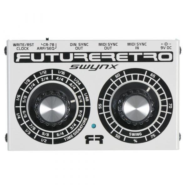 Future Retro SWYNX Sync Box