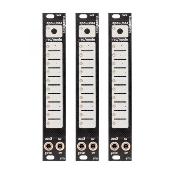 SoundMachines LS1 lightstrip x3 Bundle