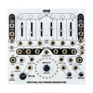 4ms Spectral Multiband Resonator SMR