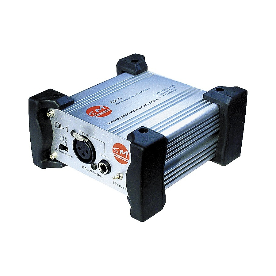 SM Pro Audio DI-1