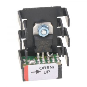 Doepfer A-100AD5 +5V Low Cost Adapter