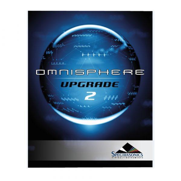 Spectrasonics OMNISPHERE 2 – Upgrade da 1