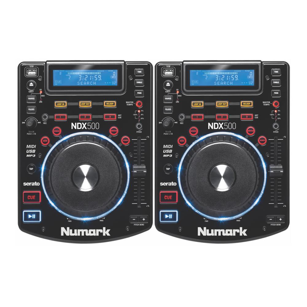 Numark NDX500 (coppia)