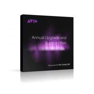 Avid PRO TOOLS 12 Annual Upgrade Plan Renewal