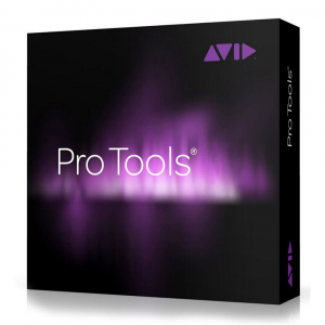 Avid PRO TOOLS 12 con Annual Upgrade Plan