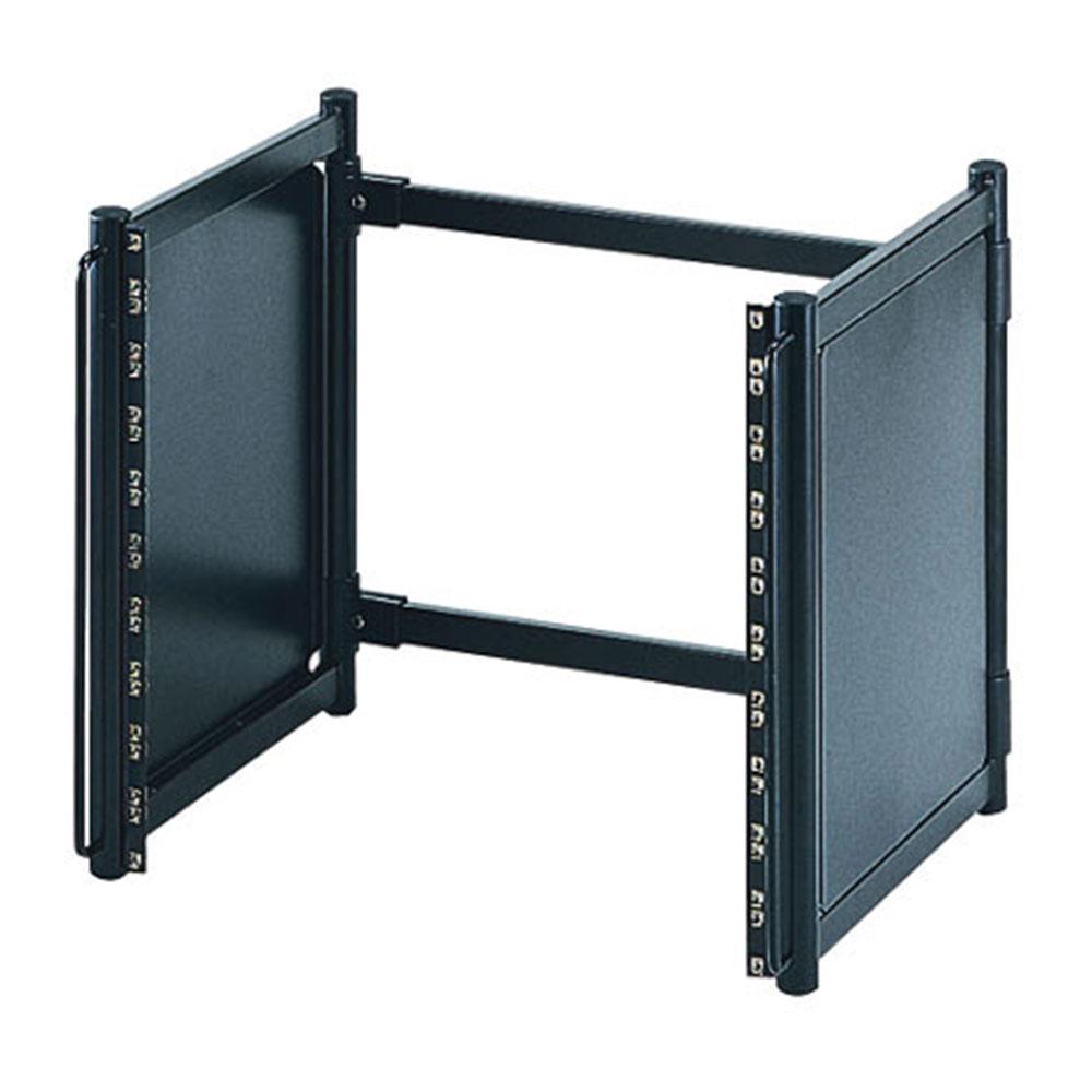 Quiklok RS656 Supporto Rack 10x Unità