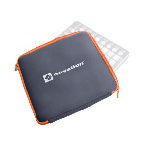 Novation LaunchPAD and Launch Control XL Neoprene Sleeve