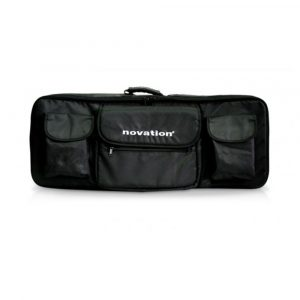 Novation SOFT BAG 49 Black