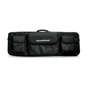 Novation SOFT BAG 61 Black