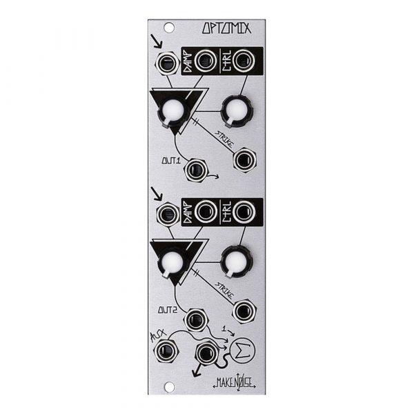 Make Noise OPTOMIX v2 Revision 2