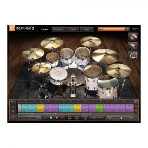 ToonTrack EZ Drummer v2.0