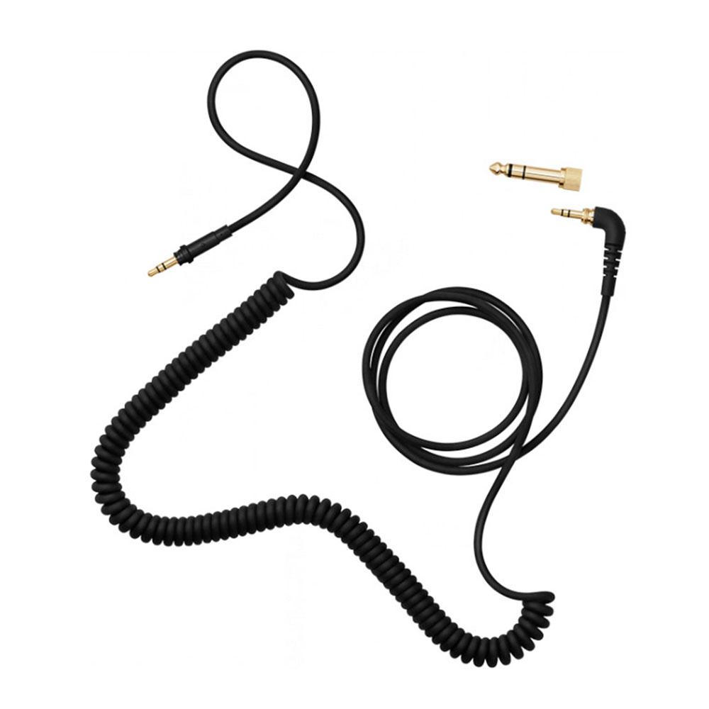 Aiaiai TMA-2 Cable C02 Coiled Black