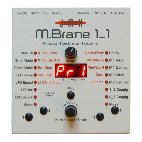 Jomox M.Brane 11 Percussion Synth