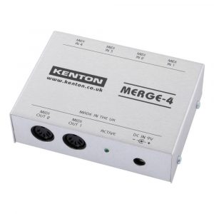 Kenton MERGE-4