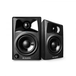 M-Audio AV32 Studiophile Coppia