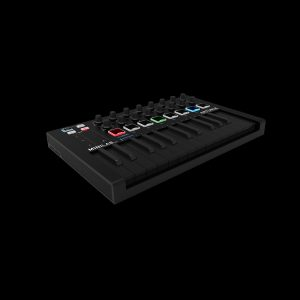 Arturia Minilab mk2 Deep Black Limited Edition
