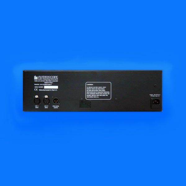 AudioScope 2813-E