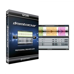 ToonTrack DRUMTRACKER – Outlet!
