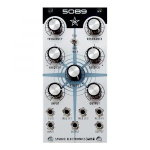 Studio Electronics 5089 Filter