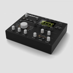 Elektron Analog HEAT mkII Stereo Analog Sound Processor