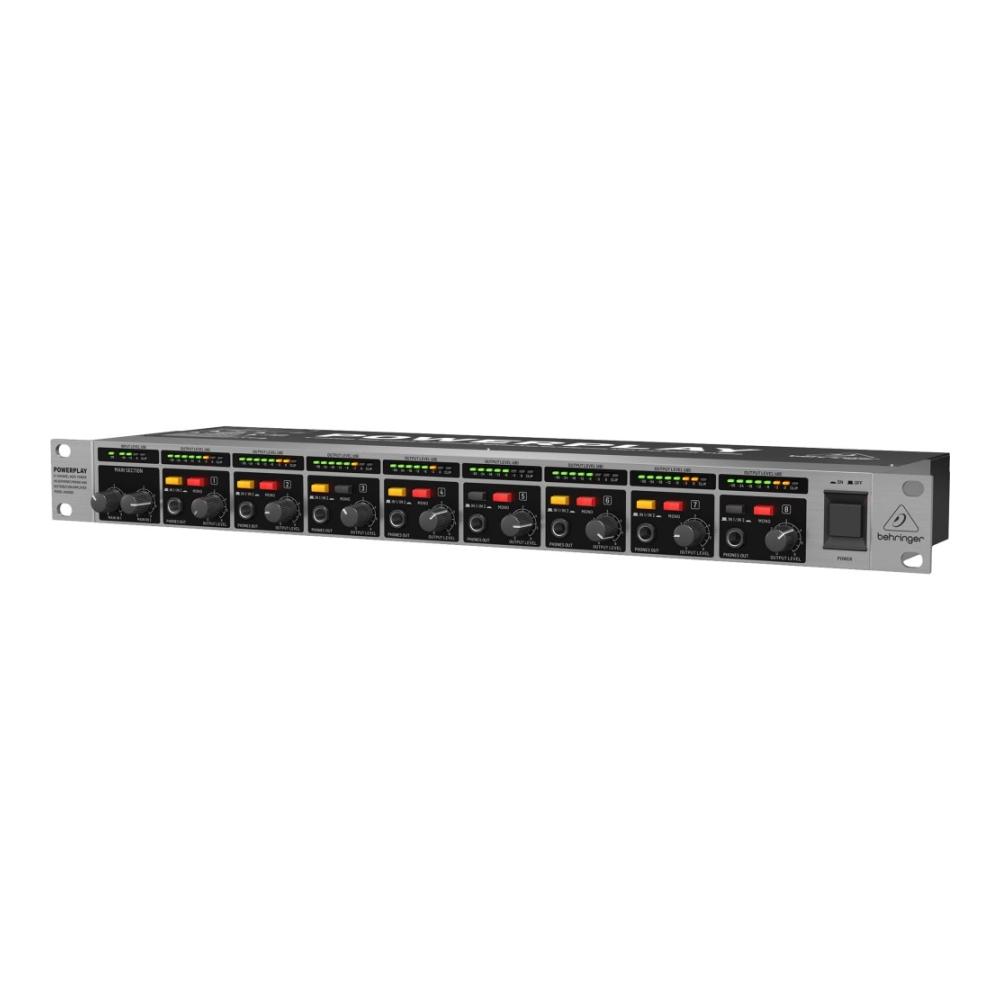 Behringer HA8000 v2 PowerPlay
