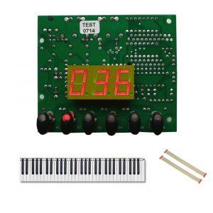 Doepfer MKE v3 + Fatar 49TP/9S Tastiera 4 Ottave + Cable Set