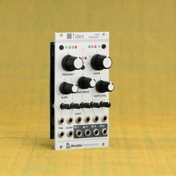 Mutable Instruments Tides 2018