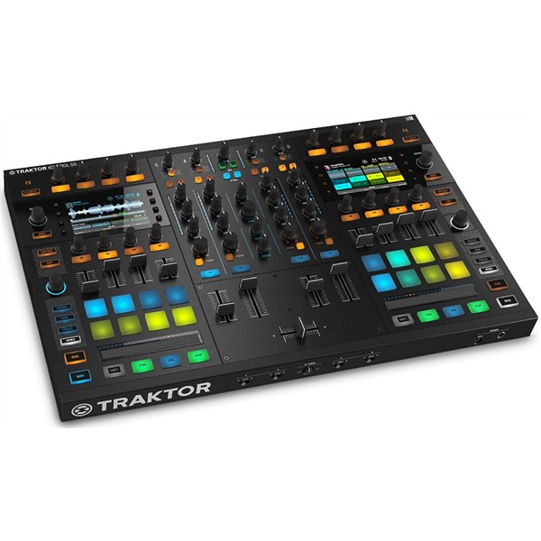 Consolle da DJ computer-based