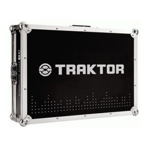 Native Instruments TRAKTOR Kontrol S4/S5 Flight-Case and Stand