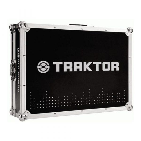 Native Instruments TRAKTOR Kontrol S4/S5 Flight-Case and Stand