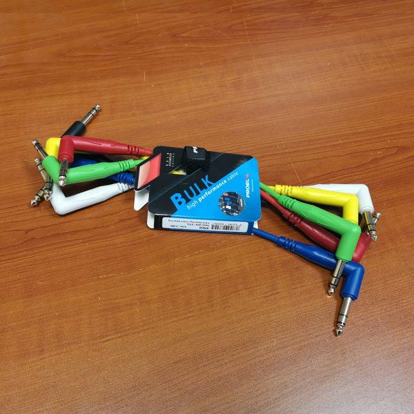 Proel SPB30A connettori Jack Angolati 90 gradi