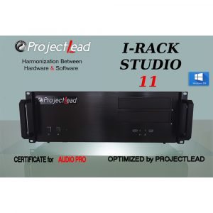 ProjectLead I-RACK Studio 11