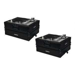 Reloop Premium Turntable Case coppia