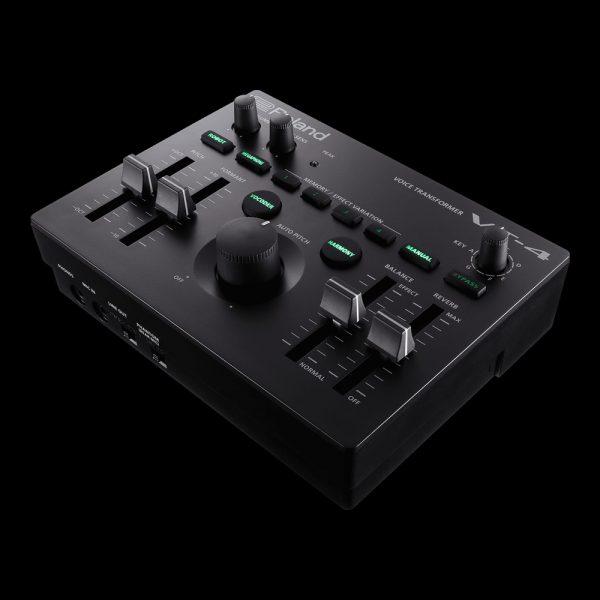 Roland VT-4 (AIRA series)