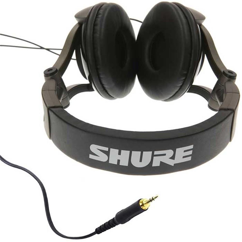 Shure SRH550DJ - in Vendita da NewGroove.it c57be45ccc82