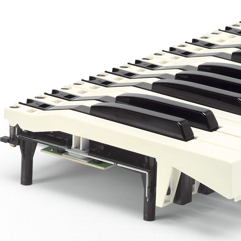 Fatar 61TP/8O Tastiera 5 Ottave WATERFALL